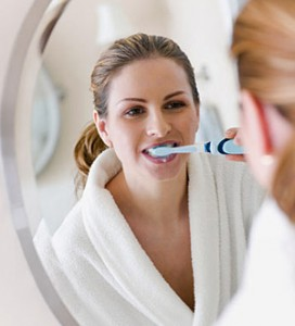 benefits of electric toothbrush
