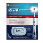 Oral B Professional Care Smart Series 5000 toothbrush